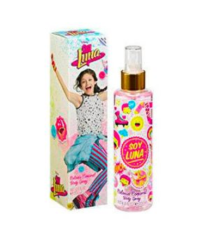 Soy Luna Body Fresh 200 ml