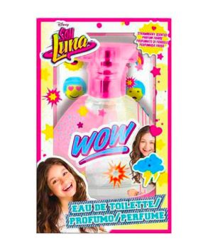 Soy Luna Wow - Eau de Toilette 40 ml