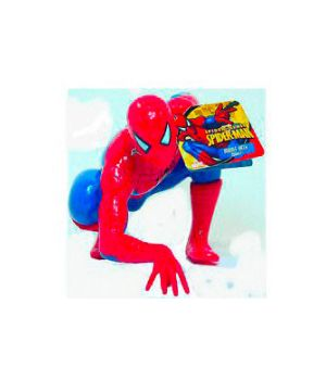 Disney Spider Man 3D - Gel Doccia 250 ml
