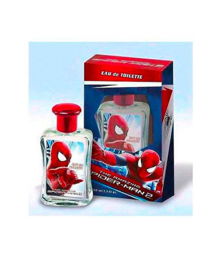 Spider Man - Eau de toilette 50 ml VAPO
