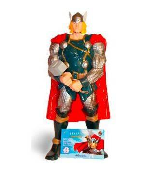 Thor 3D - Gel Doccia  400 ml