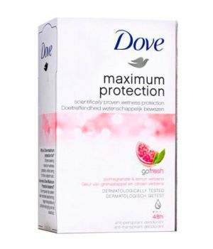 Deodorante Roll-On Maximu Protection Go Fresh Al Melograno 45 Ml