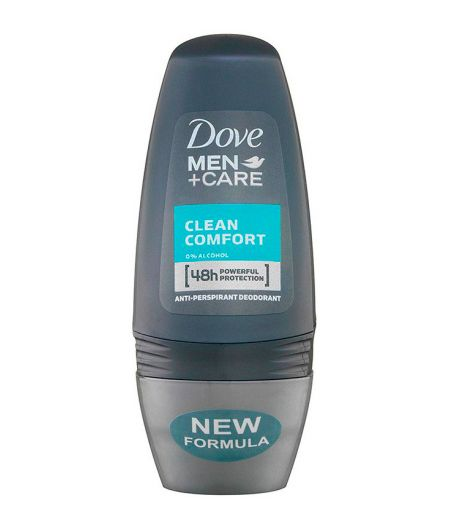 Men+Care Clean Comfort Deodorante Roll-On 50 ml