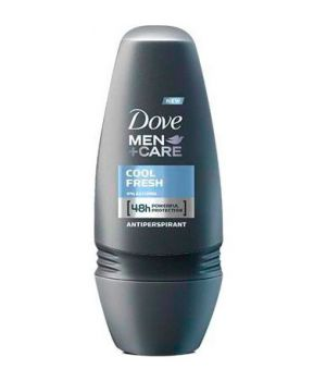 Men+Care Cool Fresh Deodorante Roll-On 50 ml