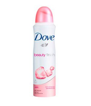 Deodorante Spray Beauty Finish 150 Ml Senza Alcool