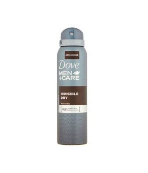 Men+Care Invisible Dry - Deodorante Spray 150 ml