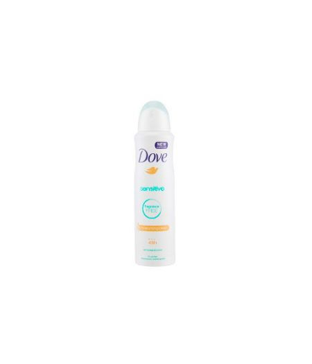 Deodorante Sensitive Spray 150 ml