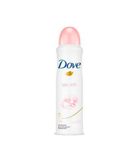Talc Soft Deodorante Spray 150 ml