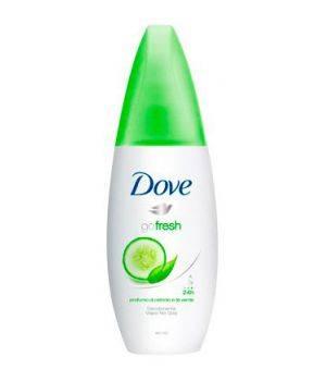 Deodorante Vapo Go Fresh  Senza Alcool Fragranza Al Cetriolo E Tè Verde 75 ML