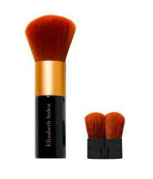 Mineral Make Up Face Brush - Pennello Viso