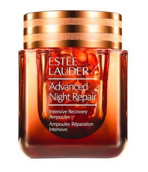 Advanced Night Repair Intensive Recovery Ampoules - Trattamento Riparatore 60 Capsule