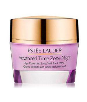 Skin Essential Advanced Time Zone Night - Crema Viso Notte 50 ml