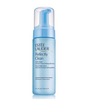 Perfectly Clean Triple Action Cleanser - Mousse Detergente 150 ml
