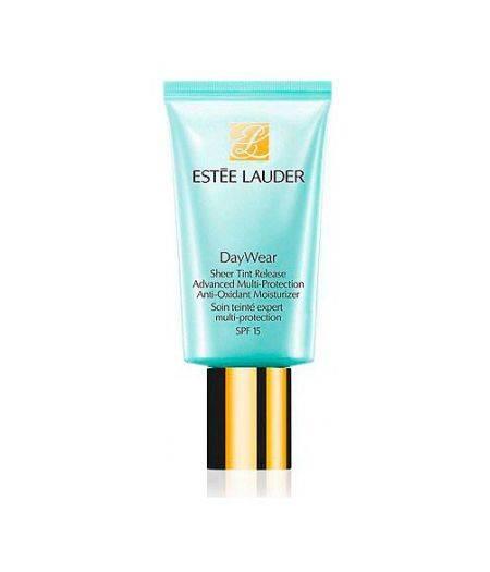 Skin Essentials Daywear Sheer Tint Release - Crema Viso Giorno 50 ml