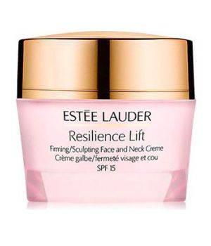 Skin Essentials Resilience Lift - Crema Viso Anti-Età Pelli Normali e Miste 50 ml