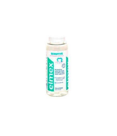 Colluttorio Sensitive 100 ml