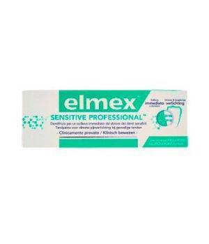 Dentifricio Sensitive Professional 20 ml