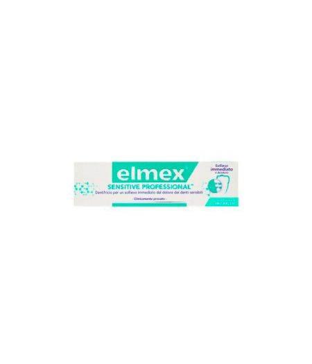 Dentifricio Sensitive Professional con Formula Pro-Argin 75 ml