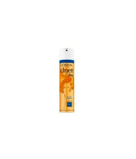 Elnett Satin Lacca Fissaggio Forte 250 ml