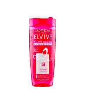 Nutri-Gloss Luminizer Shampoo Ultra-Illuminante 250 ml