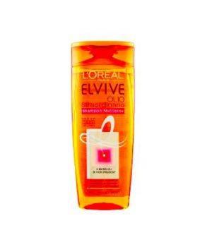 Olio Straordinario Shampoo Nutriente Capelli Secchi o Spenti 250 ml