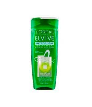 Phytoclear - Shampoo Antiforfora Pura Freschezza Capelli Grassi 250 ml