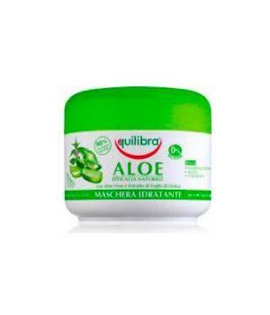 Aloe Maschera Idratante 200 ml