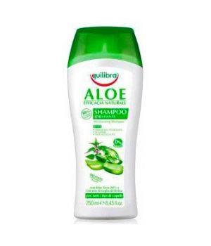 Aloe Shampoo Idratante 250 ml