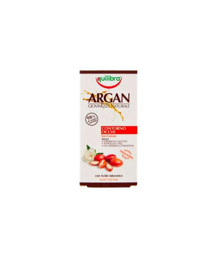 Argan Contorno Occhi 15 ml
