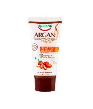 Argan Crema Viso Idratante 75 ml