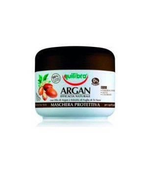 Argan Maschera Protettiva 200 ml