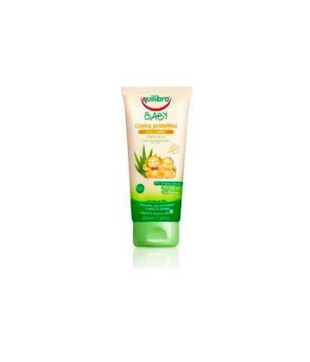 Baby Crema Protettiva Viso-Corpo 100 ml