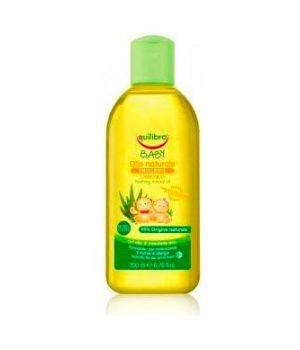 Baby Olio Naturale Emolliente 200 ml