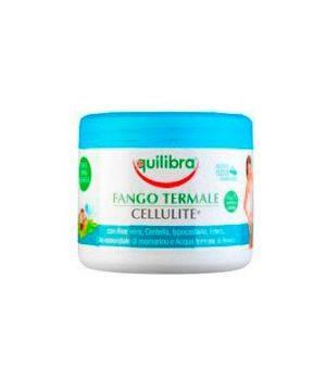 Fango termale Cellulite 650 gr