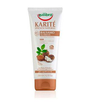 Karitè Balsamo Nutriente 200 ml