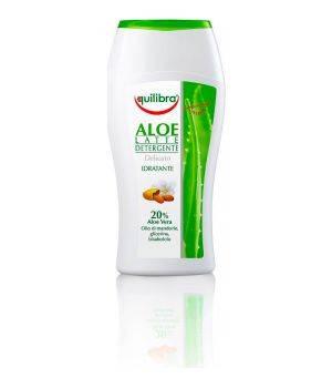 Latte Detergente Delicato Aloe 200 Ml