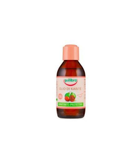 Olio di Karite' 120 ml