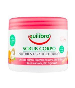 Scrub Corpo Nutriente Zuccherino 550 gr
