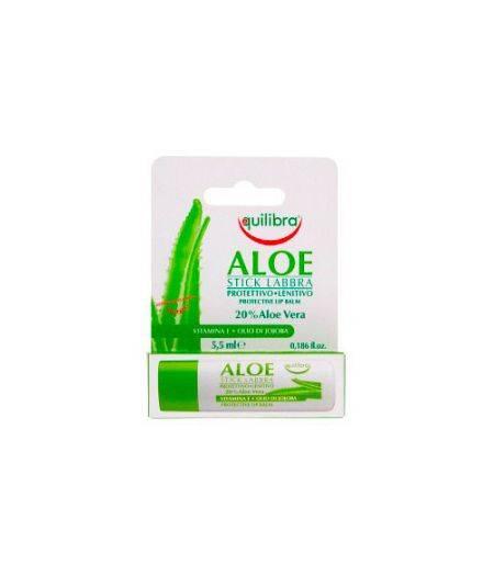 Stick Labbra Aloe