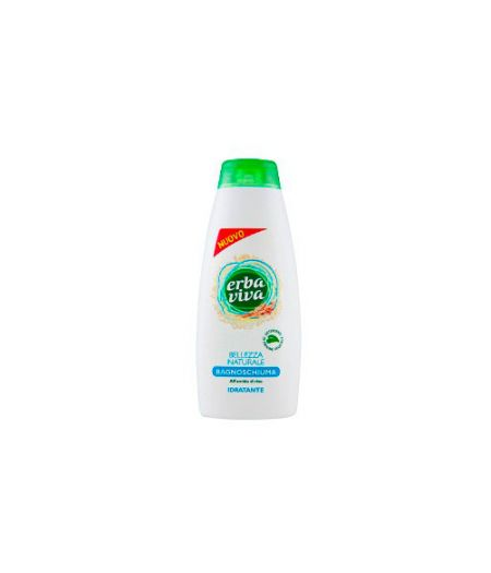 Bagnoschiuma Idratante 500 ml