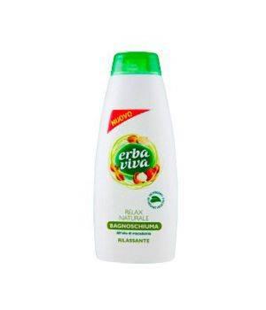 Bagnoschiuma Rilassante 500 ml