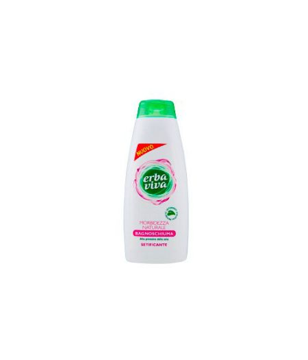 Bagnoschiuma Setificante 500 ml