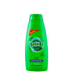 Shampoo Delicato Antiforfora 500 ml