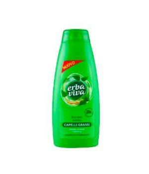 Shampoo Delicato Capelli Grassi 500 ml