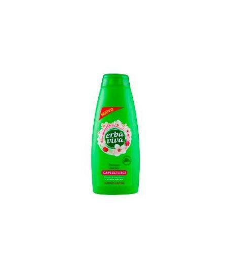 Shampoo Delicato Capelli Lisci 500 ml