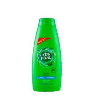 Shampoo Delicato Capelli Normali 500 ml