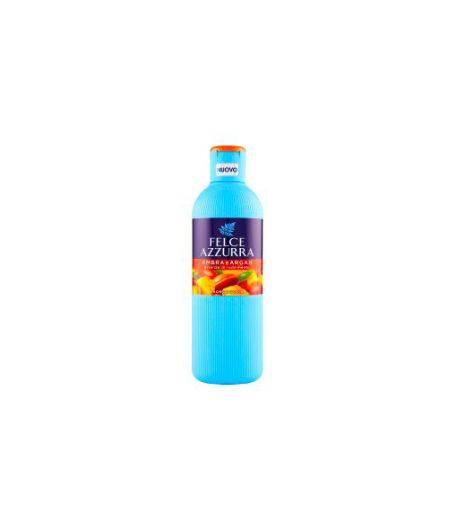 Ambra e Argan - Bagnodoccia 650 ml