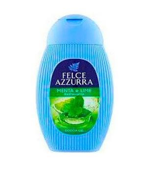 Menta e Lime Doccia Gel 250 ml