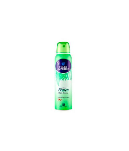 Deodorante Spray Profumo Fresco 150 ml