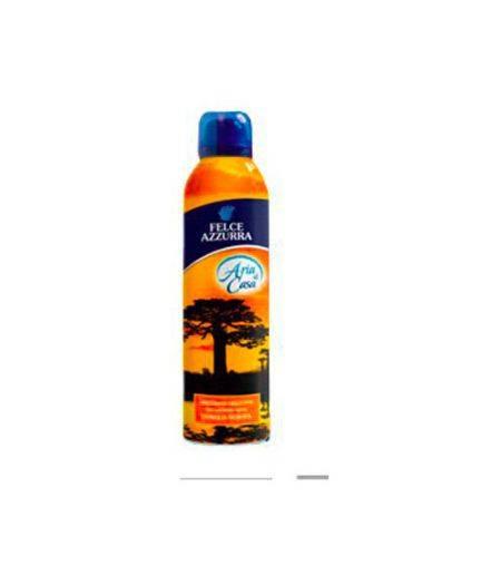 Deo Spray Ambiente Vaniglia Dorata Misteriosi Orizzonti 250 ml